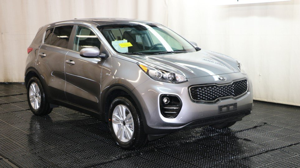 new 2018 kia sportage lx sport utility in braintree k23892 quirk kia. Black Bedroom Furniture Sets. Home Design Ideas